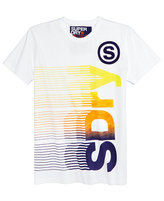 Superdry Men's Logo-Print T-Shirt