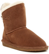 BearPaw Rosie Genuine Sheepskin Lined Boot