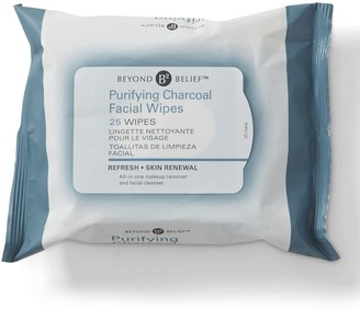 Beyond Belief Charcoal Wipes