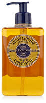 L'Occitane Shea Extract Verbena Liquid Soap 500ml