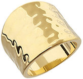 Dillard's Boxed Collection Hammered Ring
