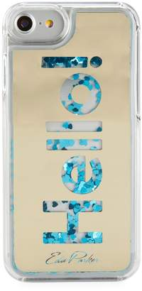 Edie Parker Hello Floating iPhone 6/6S/7 Case