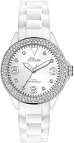 S'Oliver SO-2448-PQ - Women's Watch