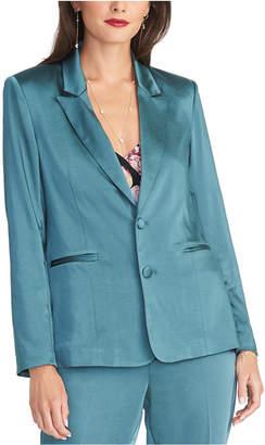 Rachel Roy Notched Collar Everly Blazer