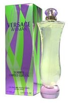 Gianni Versace Versace Woman Summer By Eau De Parfum Spray 3.4 Oz