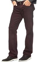 True Religion Men's Ricky Super T Relaxed Straight Fit Jean