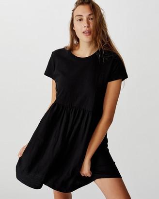 Cotton On Tina Babydoll Dress