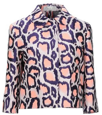 Mantu Jacket