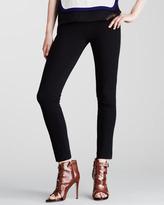 Diane von Furstenberg Lena Knit Suiting Pants