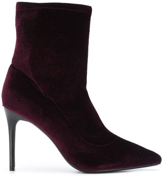 KENDALL + KYLIE Millie ankle boots