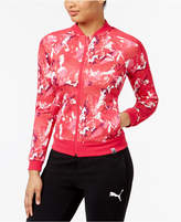 Puma Archive Printed Track Jacket