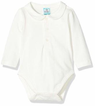 Top Top Baby Girls' muslonero Bodysuit