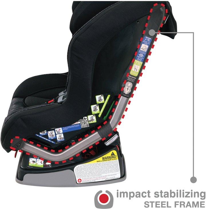 Britax Boulevard G4.1 Convertible Car Seat - Laguna