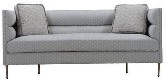 Brayden Studioâ® Marview Sofa Brayden StudioA Upholstery Color: Geometric Neutral