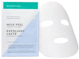 Patchology Flashmasque Milk Peel