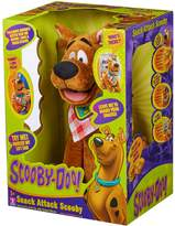 Scooby-Doo Snack Attack 31cm), Black