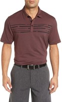 Travis Mathew Men's Surs Slim Fit Golf Polo