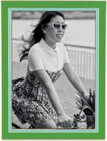 "Kate Spade Enamel Portland Place 5"" x 7"" Frame"