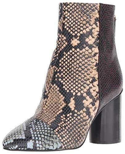 6c879175dda Women's Cabrillo Reptile Print Ankle Boot