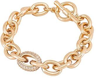 Ettika Toggle Bracelet