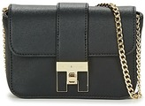 Tommy Hilfiger TH HERITAGE MINI CROSSOVER Black