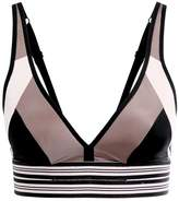 Hunkemoller THE SPIRIT BALANCE Sports bra black
