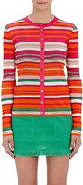 Missoni Women's Rib-Knit Crewneck Cardigan