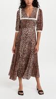 Thumbnail for your product : Rixo Ellen Dress