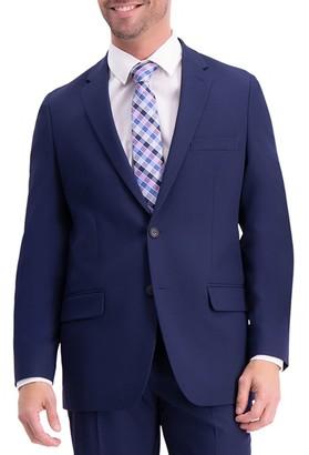 Haggar Men's Active Series Classic-Fit Suit Jacket