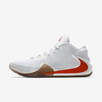 Nike Custom Basketball Shoe Zoom Freak 1 By You