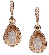 Givenchy Golden Shadow Drop Earrings