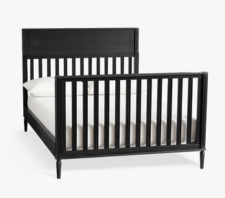 Pottery Barn Kids Rosalie 4-in-1 Full Bed Conversion Kit Only