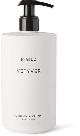 Byredo Vetyver Hand Lotion, 450ml