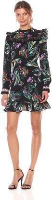 Catherine Malandrino Women's Florence Dress