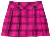 Crazy 8 Plaid Skirt