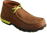 Men's Twisted X Boots MDMST02 Driving Moc