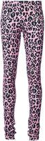 Barbara Bologna leopard print leggings