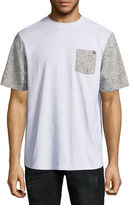 Ecko Unlimited Unltd Short Sleeve Crew Neck T-Shirt