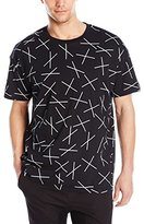 Zanerobe Men's Xt Rugger Short Sleeve T-Shirt