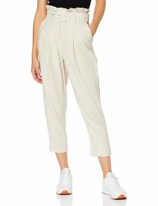 New Look Petite Women's P IRIS Utility PB Trousers