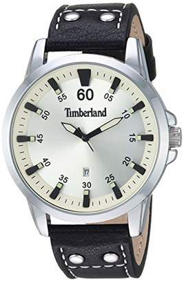 Timberland Men's 15898JYS14 Eastham Watch