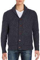 Tommy Bahama Cable on the Rocks Cardigan