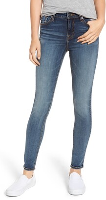 Vigoss Marley Skinny Jeans