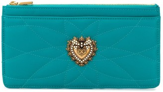 Dolce & Gabbana Devotion wallet