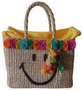 Serpui Marie July Smiley Basket