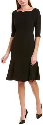 Freylina Sheath Dress