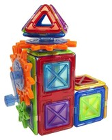 Household Essentials Magformers Magnets in Motion - 32Pc