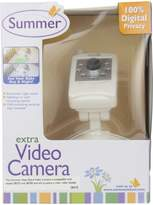 Summer Infant Extra Camera for Sleek and Secure Digital Video Monitor, 1-Pack