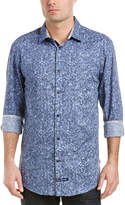 English Laundry Woven Shirt