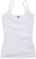 Timeout Snow Camisole